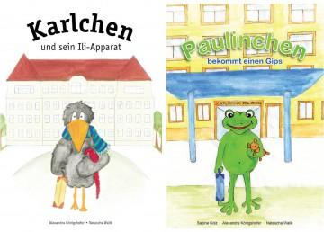 Karlchen und Pauline